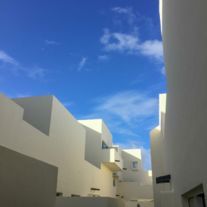 Club La Santa Architecture, Lanzarote, Canary Islands, Spain