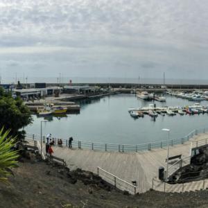 Puerto del Carmen, Lanzarote, Canary Islands, Spain