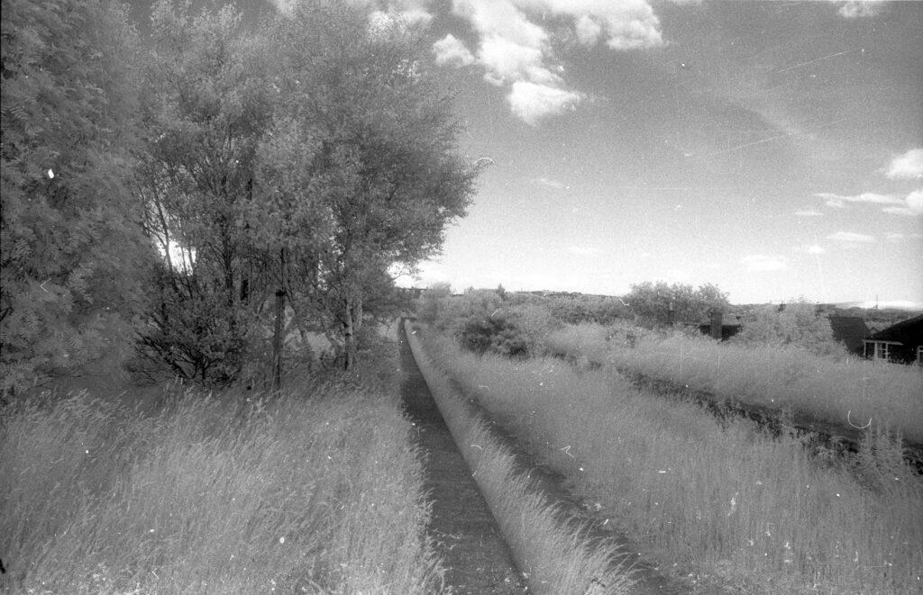 Kodak High-Speed Infrared