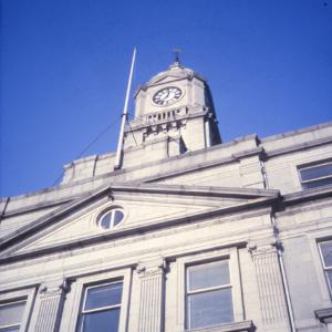 Customs House, Aberdeen