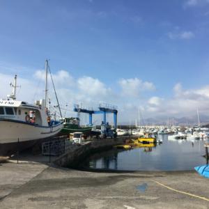 Marina at Puerto del Carmen