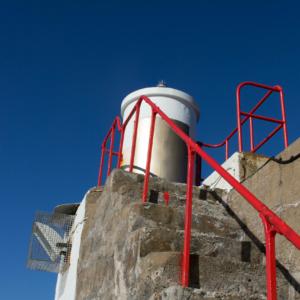 Lighthouse at Whitehills Marina